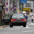 タクシーのイメージ01