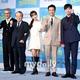 【PHOTO】イ・ドンフィ&キム・ビョンチョルら、新ドラマ「安いです 千里馬マート」制作発表会に出席