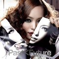 安室奈美恵「Past<Future」CD+DVD / 2009年12月16日発売 / 3,99