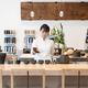 五感を研ぎ澄ませていただきたい、創業329年の老舗「山本山 ふじヱ茶房」の日本茶【日本橋の日本茶カフェ】