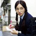 """『ヒーローマニア-生活-』で小松菜奈演じる""""計画マニア""""カオリ"""