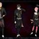 『華Doll*』より、Loulou*diの1stアルバム『INCOMPLICA:IU〜Univers〜』収録楽曲の Official Teaser(Song Spoiler Ver.)が公開!