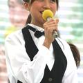 竹内由恵アナ