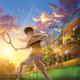 森久保祥太郎が声をあてる切原赤也  - (C) 許斐剛/集英社・NAS・新テニスの王子様プロジェクト