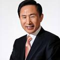 特赦を待つ李明博元大統領