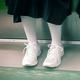 「靴下は白一色」という校則も…