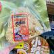 上海のファミマで見つけた「ザリガニおにぎり」などのザリガニシリーズがけっこう美味しそう