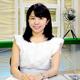 サンテレビの中村麻里子アナウンサー