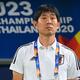 森保監督「決断は当然」…6月W杯予選延期と7月U-23代表親善試合の中止が決定