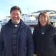 今週の旅人は芸能界イチのおしどり夫婦、佐々木健介&北斗晶/(C)ABCテレビ