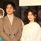 北村匠海(左)と芳根京子