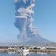 桜島で噴火が発生 噴煙が火口上2800mに達する
