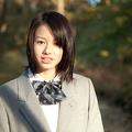 山本舞香「aBUTTON Vol.5_自然」 (C)LPEI