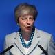 英首相、香港の抗議行動問題を中国に提起 自由と権利尊重求める