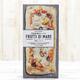 成城石井の『石窯薪焼きピッツァ フルッティ・ディ・マーレ』はムール貝&オリーブの味がよく映える