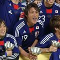 日本が前回優勝した2011年大会では、決勝で李が勝負を決めるボレ