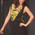 「ミスTGC」準グランプリの門倉亜美