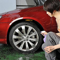 キレイにしたつもりがキズだらけ! クルマ好きがやりがちな洗車