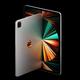 アップル、M1チップ搭載の新しいiPad Proを発表。12.9インチはLiquid Retina XDRディスプレイを搭載