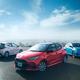 トヨタ、新型「ヤリス」を2月10日に発売