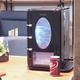 ボタンを押すと好きな飲み物が出てくる!大人のインテリア「自動販売機型冷温庫」