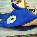 「USBあったかマウスパッド」2,480円(税込み)協力:サンコーレ