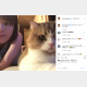 筧美和子 Instagram