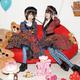 「ZERO-A伝説 〜キュートでポップなTwinkleレーベル☆〜」が9月4日に日本コロムビアより発売決定!petit miladyからのコメントも到着!