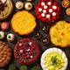 スイーツブッフェ「カーナバル ドゥ セーズ タルト」品川プリンスホテルで、16種のタルトが食べ放題
