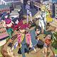 TVアニメ「天晴爛漫!」メインキャストによるカウントダウンコメントが19時より順次公開!