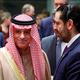 サウジ外相、記者殺害巡る国連報告者の見解を一蹴