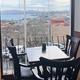 トルコ・イスタンブールの絶景を堪能!スレイマニエの丘の途中にあるカフェ「アー・カプス」
