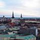 タリンの街を一望できる【ラディソンブル スカイホテル/Radisson Blu Sky Hotel)】 #link_estonia