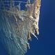 14年ぶりとなるタイタニックの有人探査 腐食が進む船体が明らかに