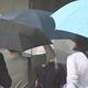 男性を傘で刺し失明させたか 47歳男「トラブル時に当たったかも」