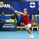 【速報】西岡良仁が第1セットを落とす。世界44位ペラとの対戦[ATPカップ]