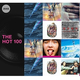RADWIMPSが初の快挙 音楽サービスAWA「THE HOT 100」1位〜100位すべて独占