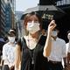 香港政府が覆面禁止法の制定を決める デモ隊側は猛反発