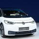 フォルクスワーゲンが小型EV「ID.3」を発表した/Sean Gallup/Getty Images