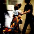 日本では、加害者に更正プログラムを受けさせる法的な強制力がな
