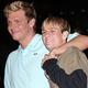 ニック(当時24歳)とアーロン(当時16歳)今では確執が深まるばかり…