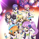 TVアニメ「Re:ステージ! ドリームデイズ♪」、PV第3弾&主題歌CD「Don't think,スマイル!!」ジャケット公開!