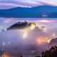 「天空の城」にうっとり…編集部が厳選する福井の絶景5選