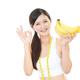 やり方を変えてみよう!バナナダイエットを成功させるコツまとめ!