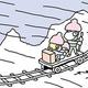 子供をリヤカーに乗せて…平壌駐在外交官たちの北朝鮮脱出作戦