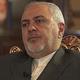 イランのザリフ外相がCNNの単独インタビューに応じた/CNN