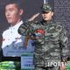 (写真提供=SPORTS KOREA)海兵隊に入隊したヒョンビン