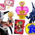 (C)ABC-A・東映アニメーション (C)Nintendo・Creatures・GAM