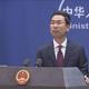 衛藤大臣の靖国参拝 中国外務省「間違った態度」