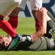 マインツ、守備の要ベルが足首を手術。長期離脱へ